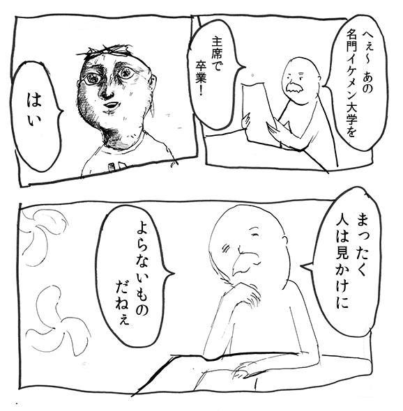 イケメン大学